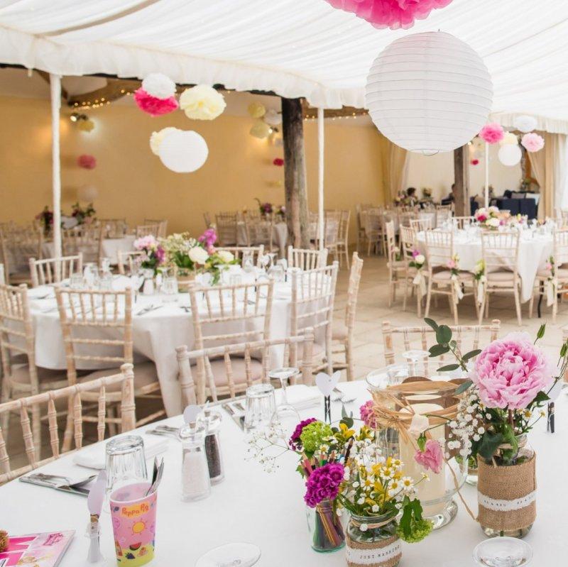 Curious Suffolk Wedding Barn Venue